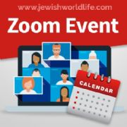 MY JEWISH LEARNING ONLINE EVENT GUIDE