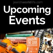 JEWISH LONDON EVENTS