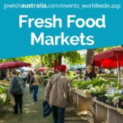 NORTH MELBOURNE FARMERS MARKET