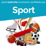 MACCABI AUSTRALIA EVENTS