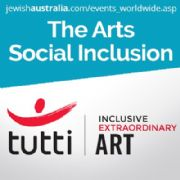 TUTTI ARTS ONGOING EVENTS CALENDAR