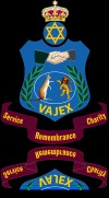 VAJEX - VICTORIAN ASSOCIATION OF JEWISH EX & SERVICEMEN & WOMEN