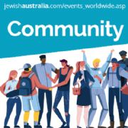 JCCV - JEWISH COMMUNITY COUNCIL OF VICTORIA