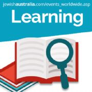 LIMMUD AROUND THE WORLD