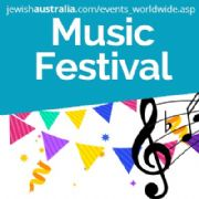ISRAEL'S TOP TEN MUSIC FESTIVALS