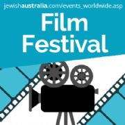 THE NATIONAL CENTER FOR JEWISH FILM FESTIVAL