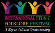 INTERNATIONAL ETHNIC FOLK FESTIVAL 2017