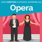 OPERA IN ISRAEL EVENTS