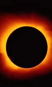 HORA ECLIPSE 2024