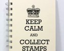 Click to view Stamps category.