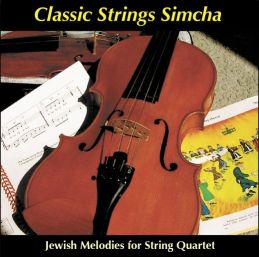 Classic Strings Simcha