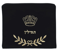 Tefillin Bag # 50 Navy