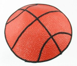 Kippah - Basketball