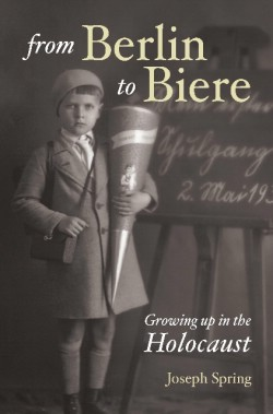 From Berlin to Biere: Growing up in the Holocaust