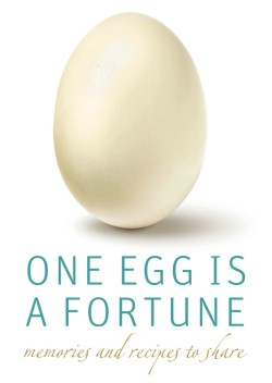 One Egg Is A Fortune