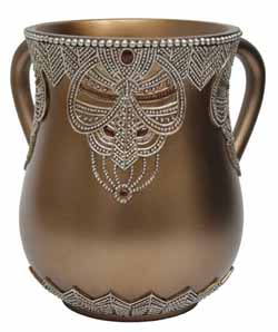 Wash Cups - Pol Cup Filigree