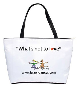 Handbag - What's Not to Love