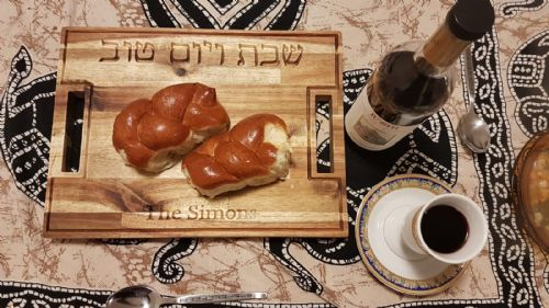 Challah Boards - Personalised