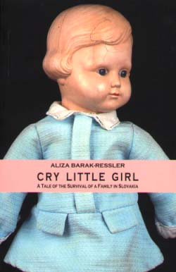 Cry Little Girl