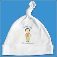 Noshy Boy Infant hat