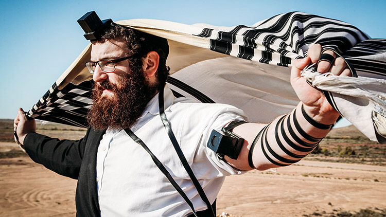Click Here: Outback Rabbis